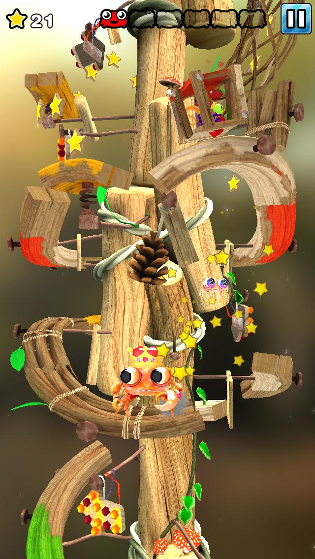 Mr.クラブ 2 androidアプリスクリーンショット3