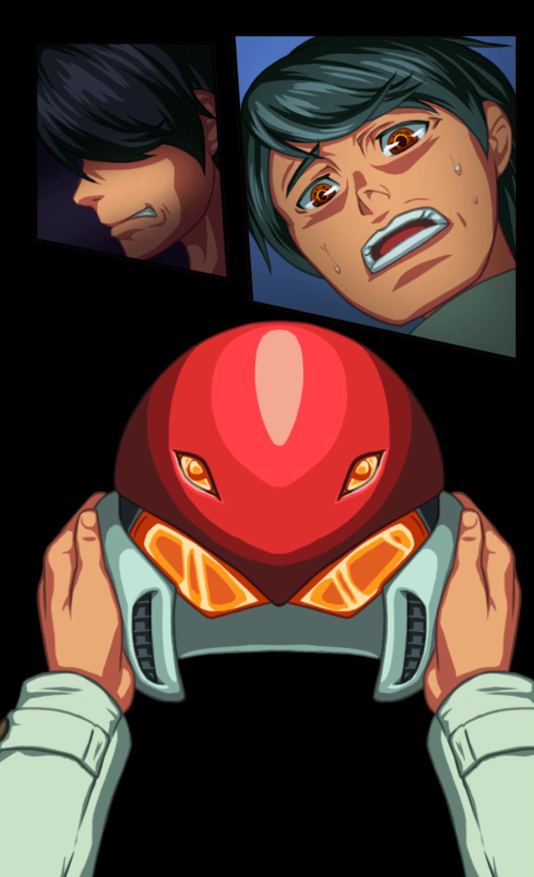 androidアプリ Light Speed Hero攻略スクリーンショット1
