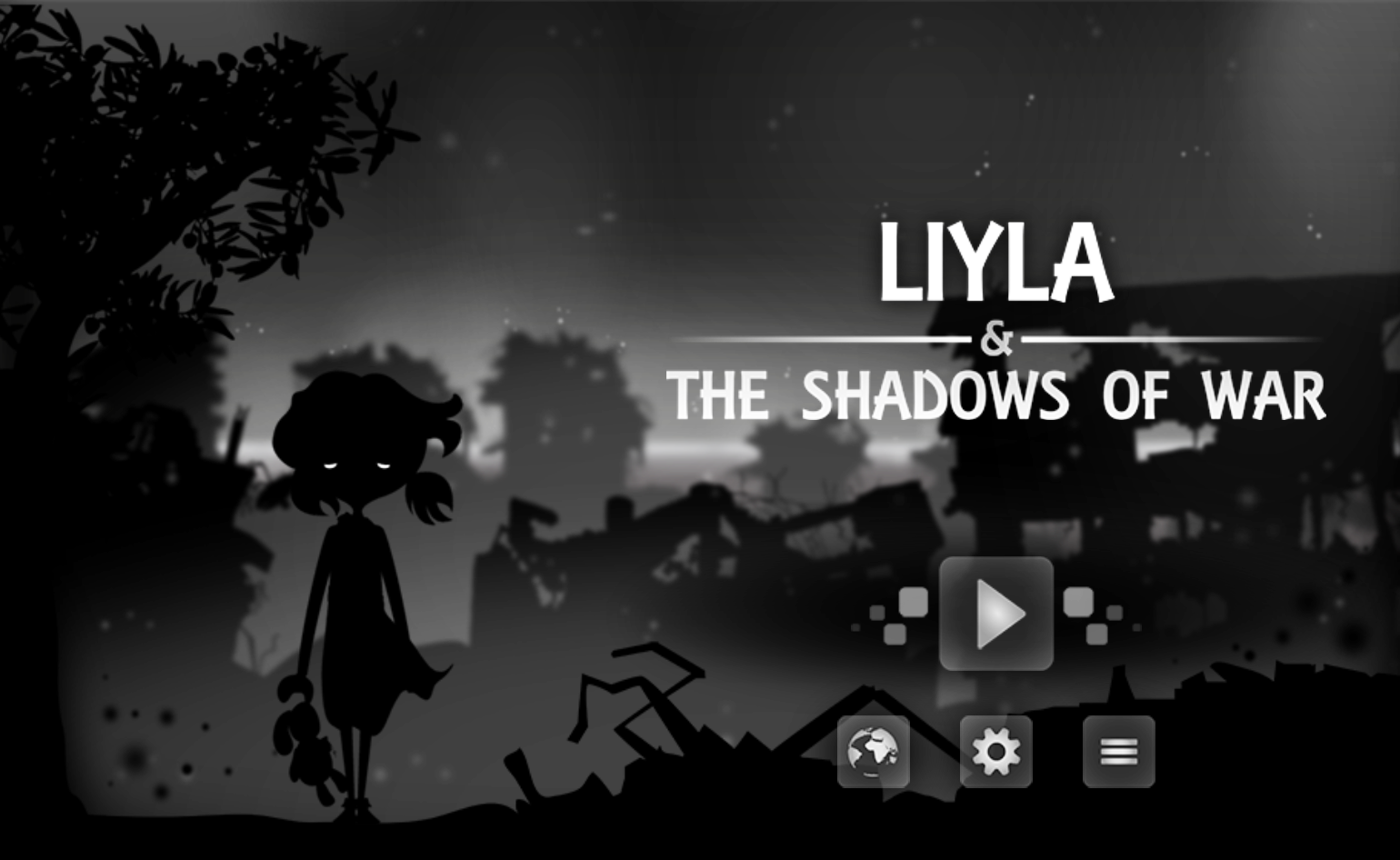 androidアプリ Liyla and The Shadows of War攻略スクリーンショット1
