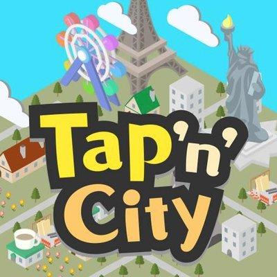 タップンシティ