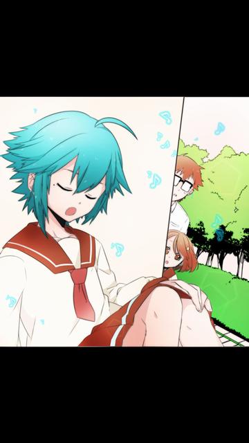 androidアプリ 男の娘アイドル学園~トライドル~攻略スクリーンショット5
