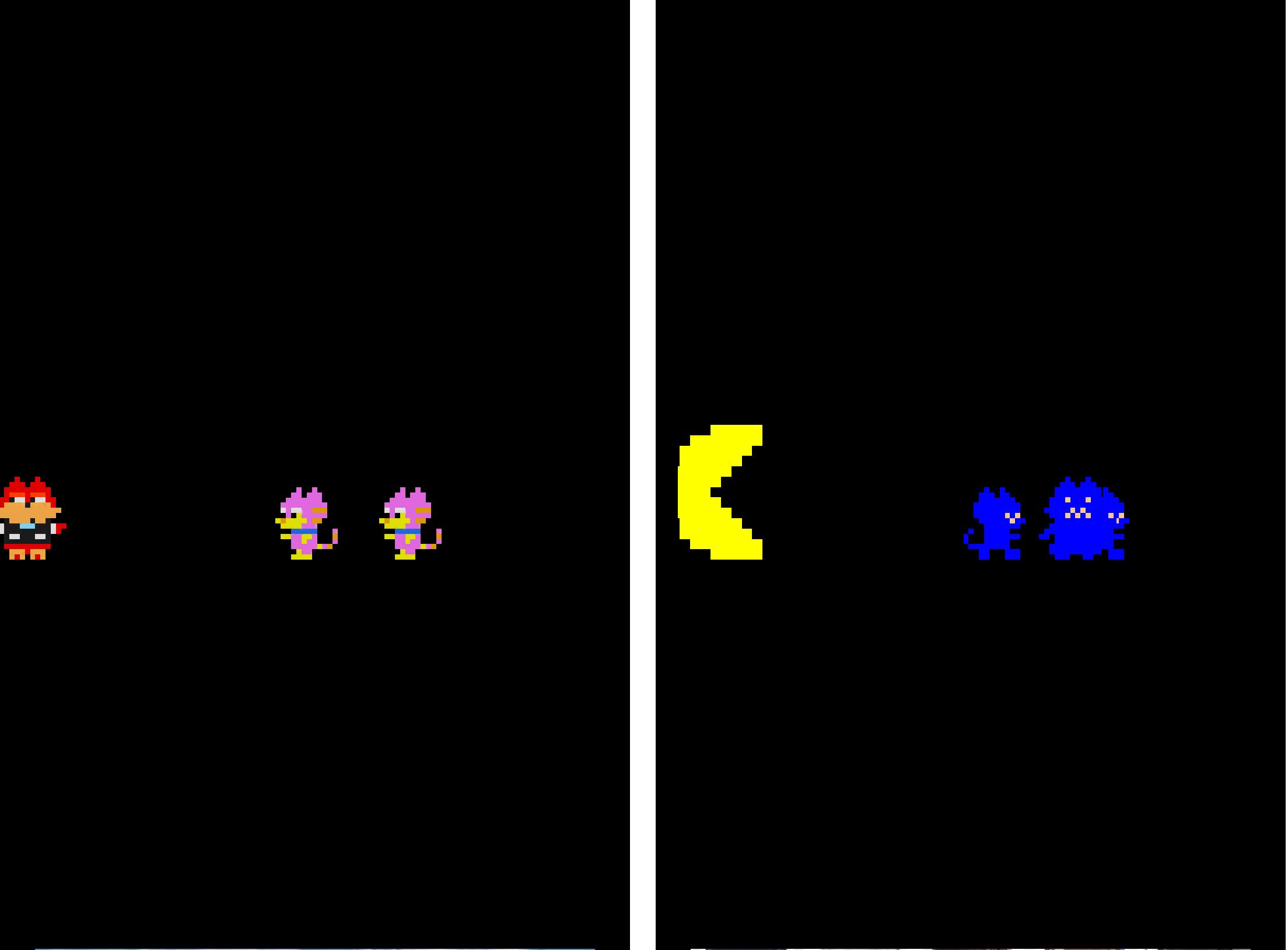 androidアプリ タッチ・ザ・マッピー 復活のニャームコ団攻略スクリーンショット8
