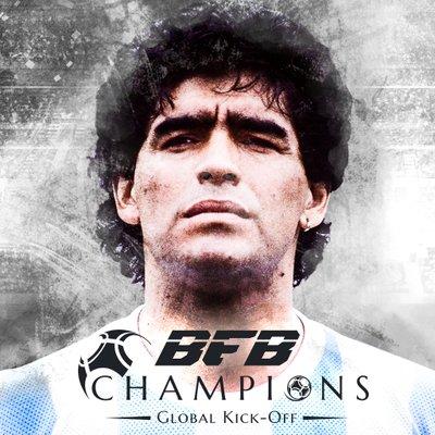 BFB Champions
