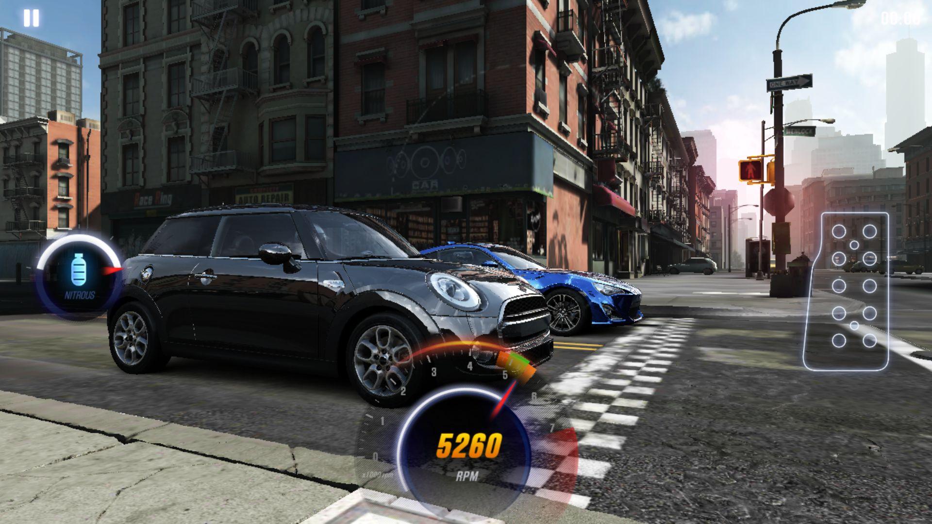 androidアプリ CSR Racing 2攻略スクリーンショット2