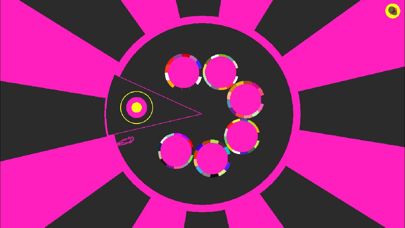 androidアプリ Circle Affinity攻略スクリーンショット4
