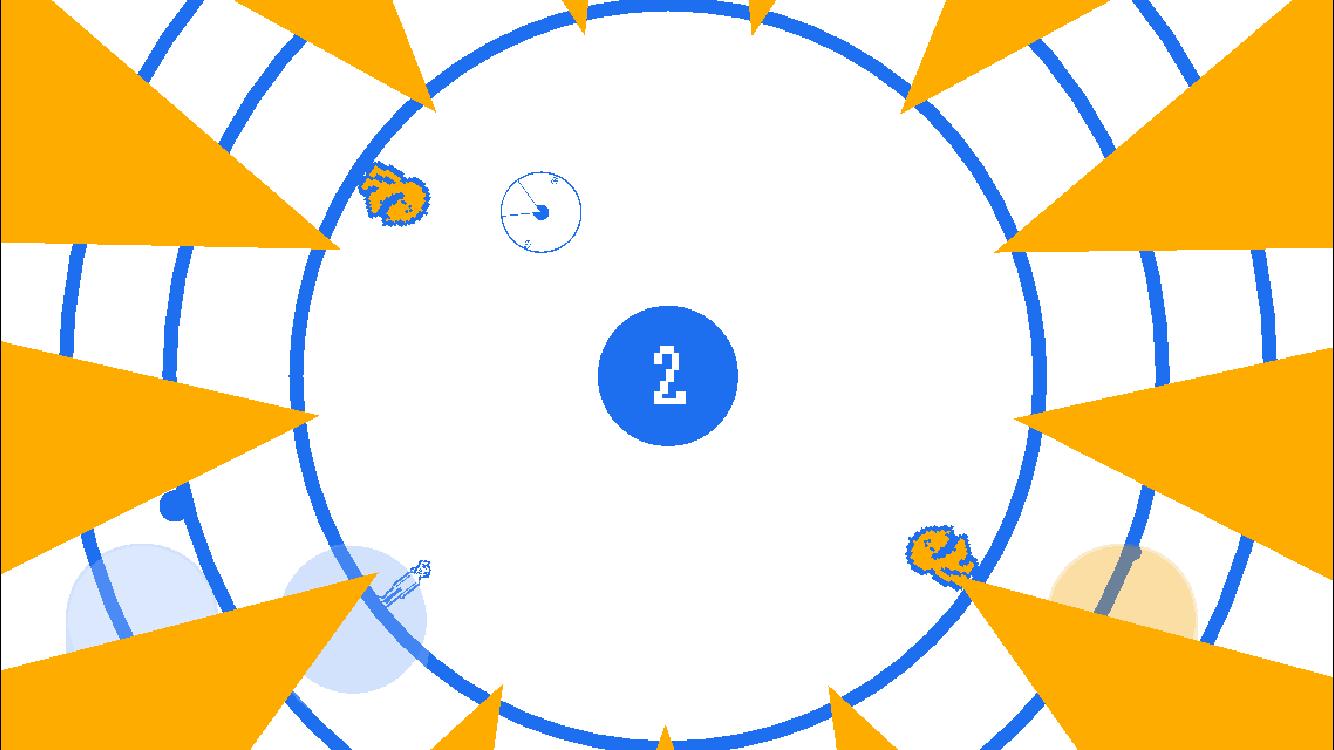 androidアプリ Circle Affinity攻略スクリーンショット5