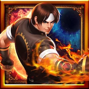 THE KING OF FIGHTERS '98UM OL(βテスト版)