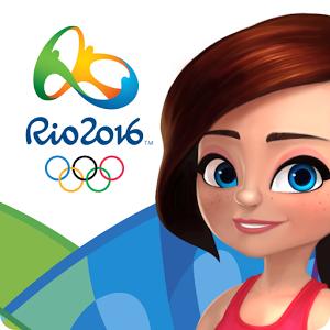 リオ2016オリンピック ゲームズ