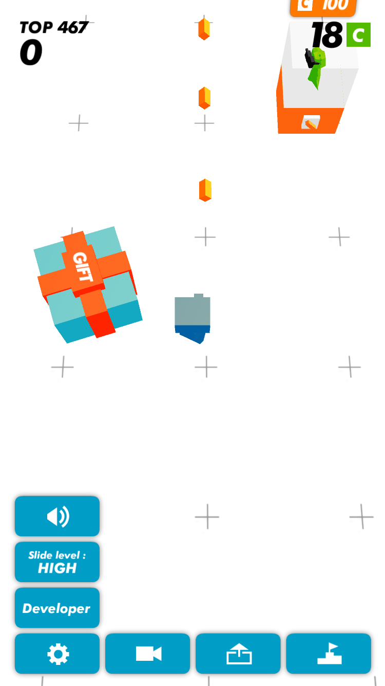 androidアプリ TIME LOCKER攻略スクリーンショット4