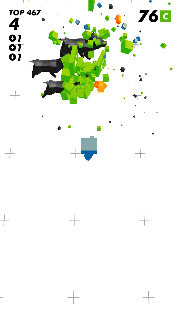 androidアプリ TIME LOCKER攻略スクリーンショット8