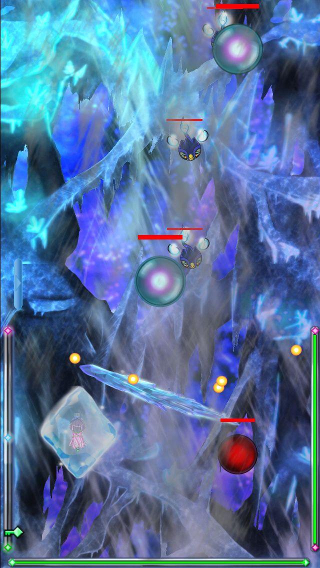 魔砲学園(End of Star MCA:Unity) androidアプリスクリーンショット3