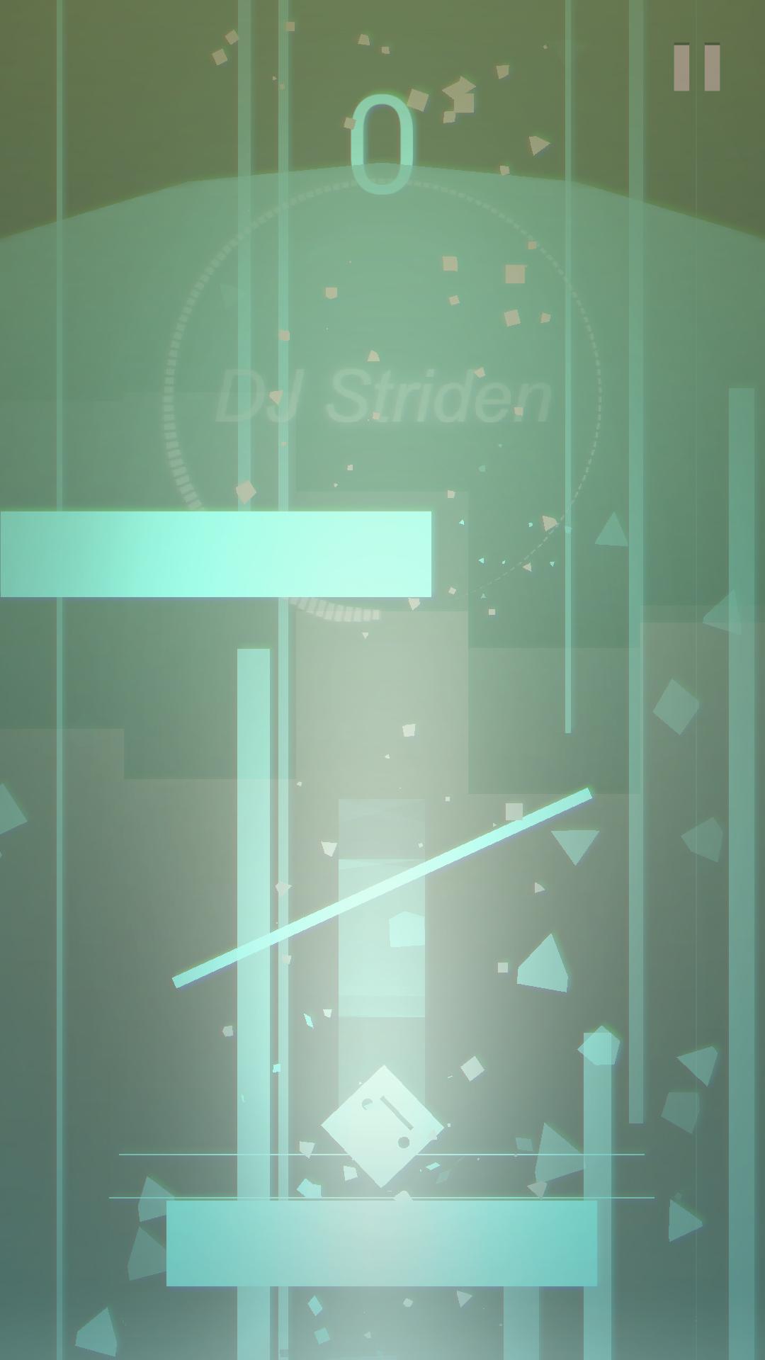 androidアプリ Beat Stomper攻略スクリーンショット3
