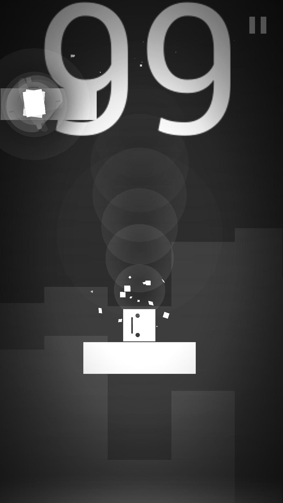 androidアプリ Beat Stomper攻略スクリーンショット5