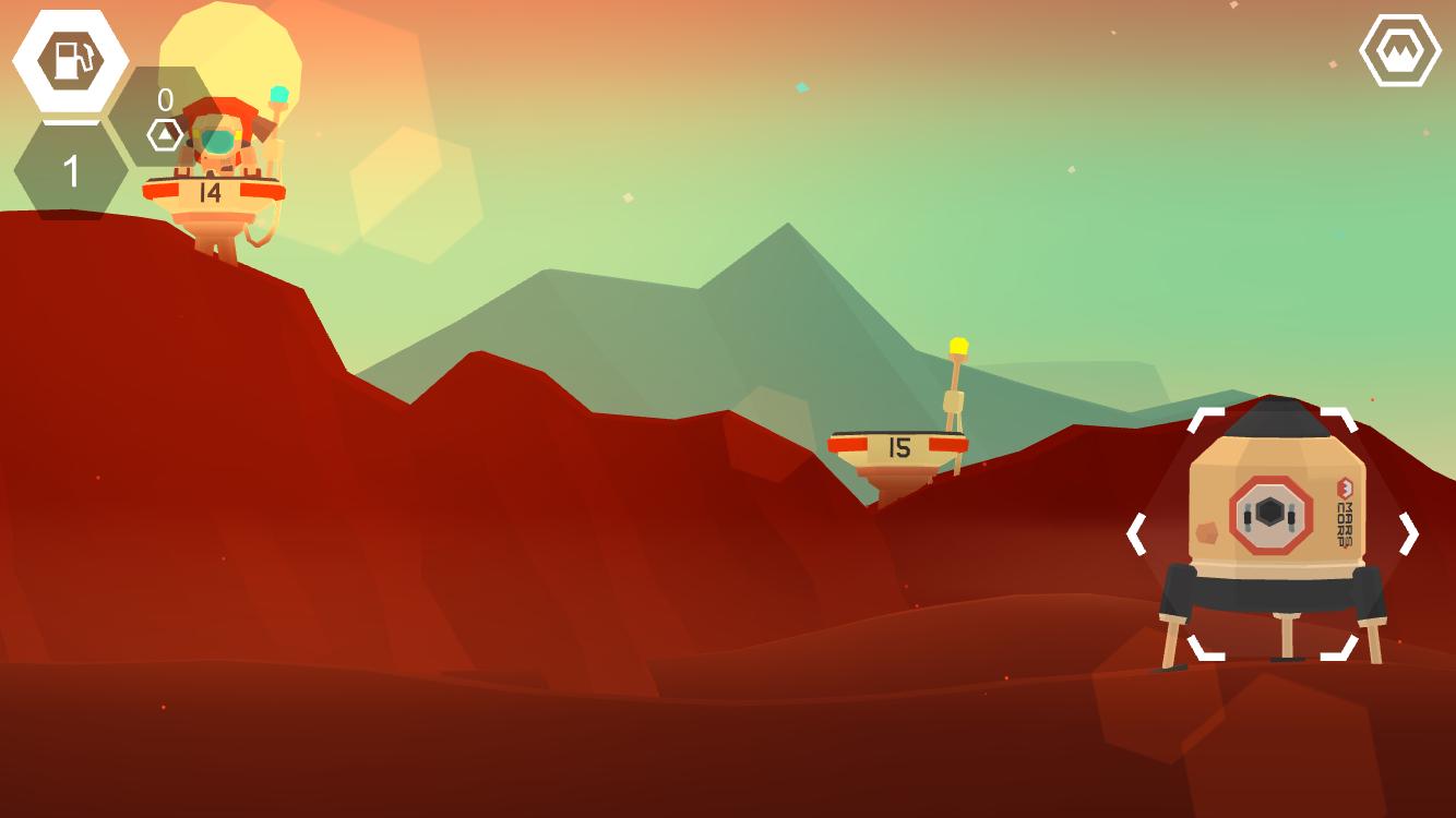 androidアプリ Mars: Mars攻略スクリーンショット5