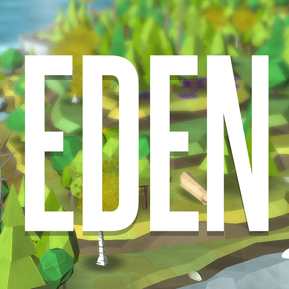 Eden : The Game