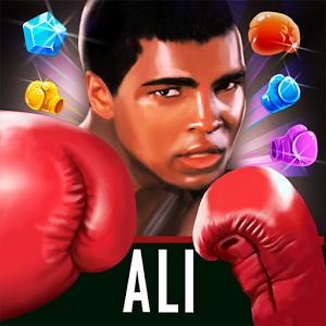 Muhammad Ali: Puzzle King(モハメド・アリ パズルキング)