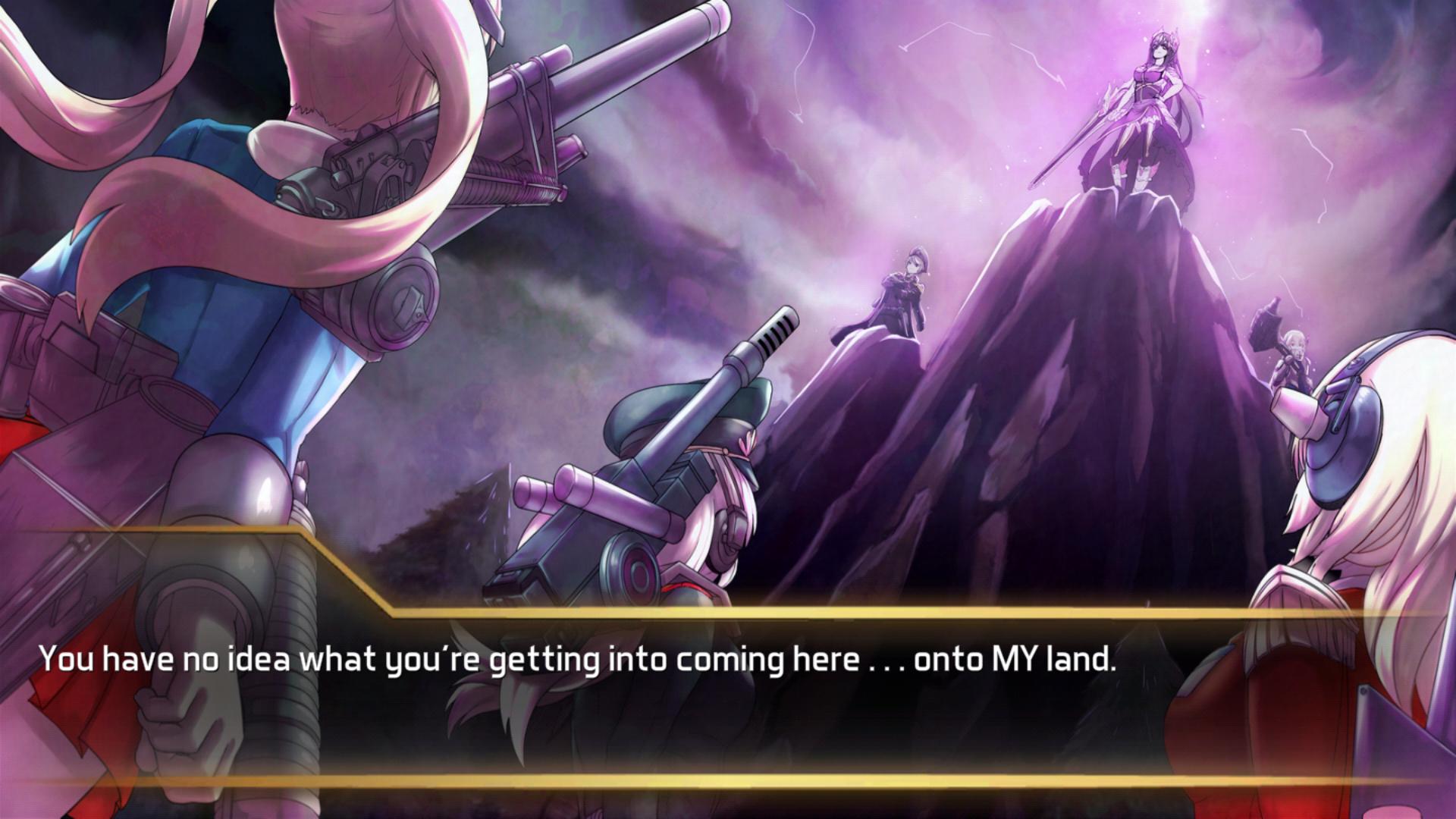androidアプリ Armor Blitz攻略スクリーンショット5