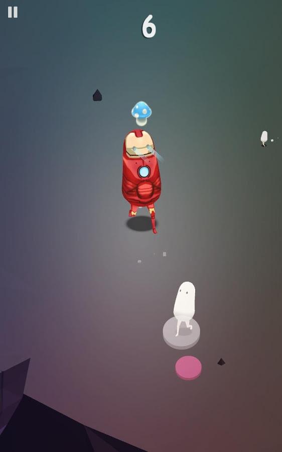androidアプリ PEACH BLOOD攻略スクリーンショット6