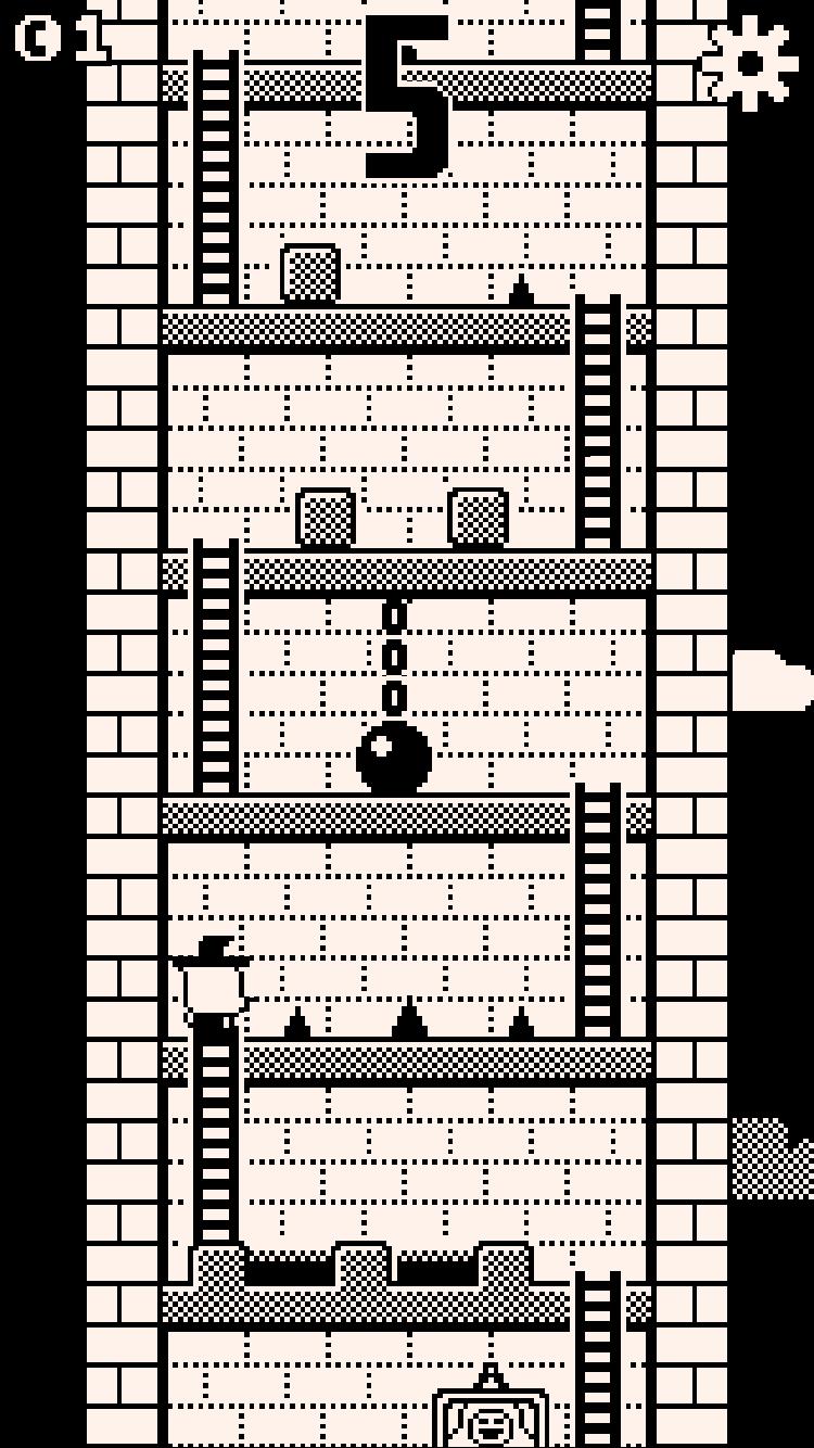 androidアプリ Magic Mansion攻略スクリーンショット3