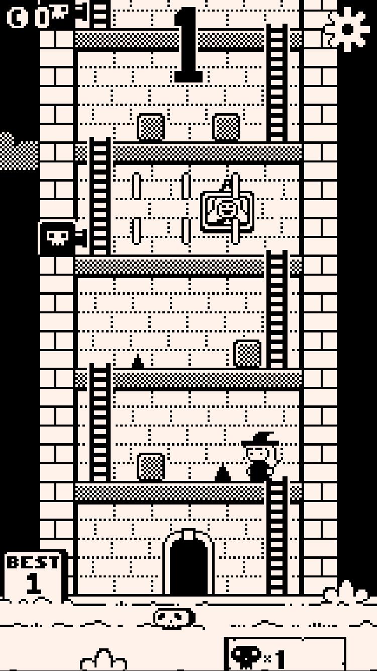 Magic Mansion androidアプリスクリーンショット1