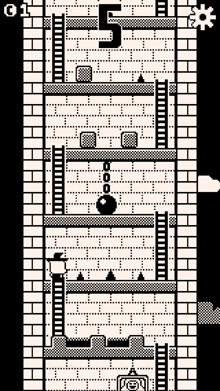 Magic Mansion androidアプリスクリーンショット3