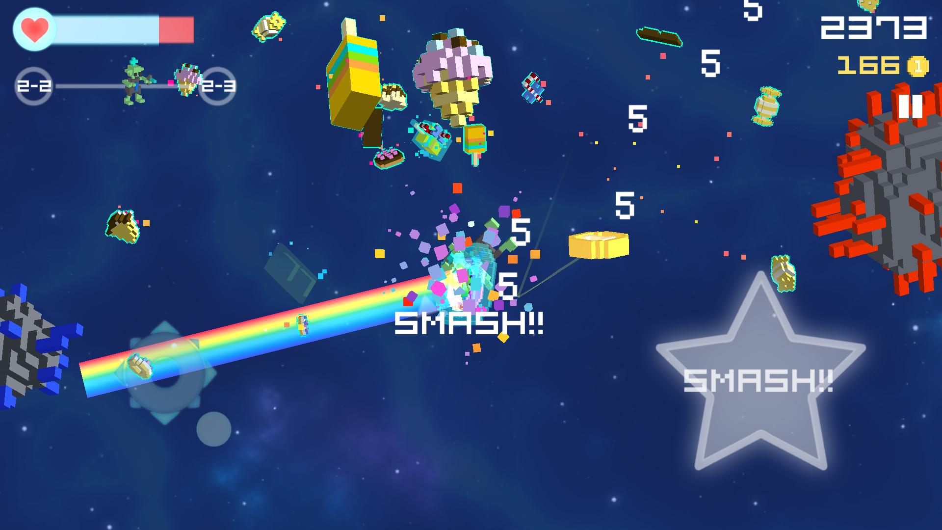 androidアプリ Smashy Toys攻略スクリーンショット3