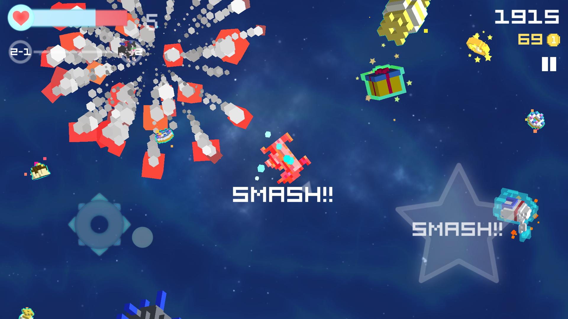 androidアプリ Smashy Toys攻略スクリーンショット5