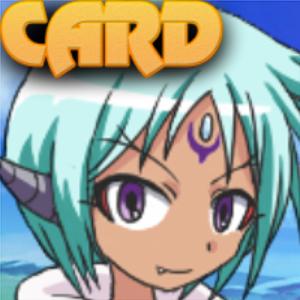 カード&ロール(CARD & ROLE)