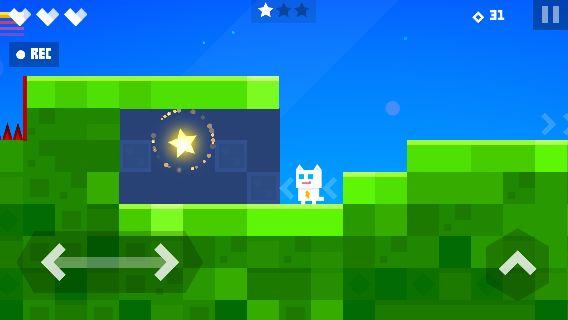 スーパー ニャー!! androidアプリスクリーンショット3