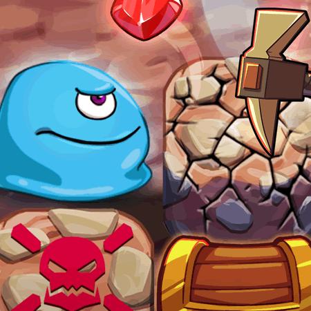 マインクエスト2(Mine Quest 2)