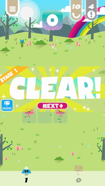 androidアプリ モンスターサンドイッチ攻略スクリーンショット4