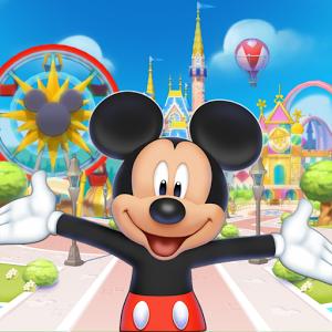 ディズニー マジックキングダムズ(Disney Magic Kingdoms)