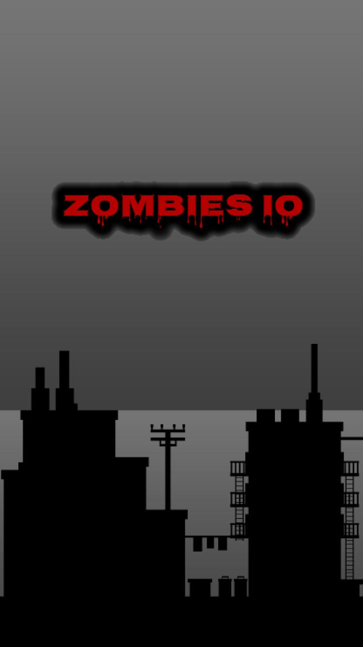 androidアプリ Zombies iO攻略スクリーンショット1