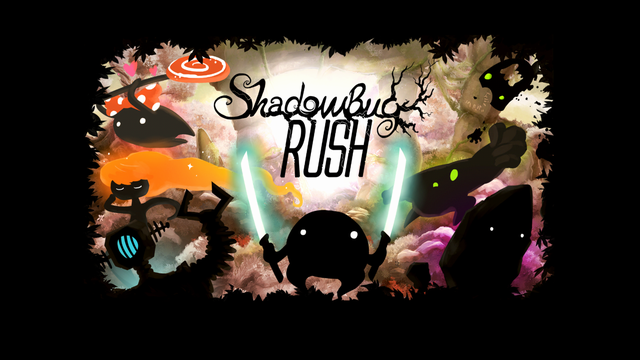 androidアプリ Shadow Bug Rush攻略スクリーンショット1