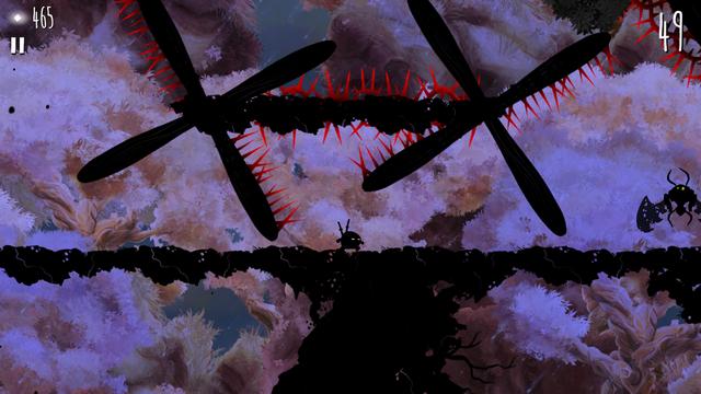 Shadow Bug Rush androidアプリスクリーンショット3