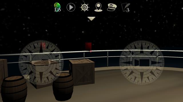 androidアプリ Panic Ship(パニックシップ)攻略スクリーンショット3