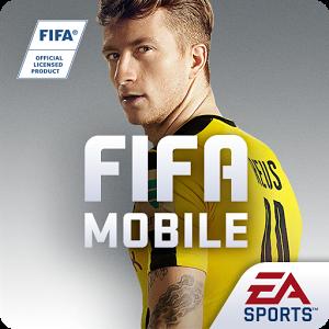 FIFA Mobile サッカー(Soccer)
