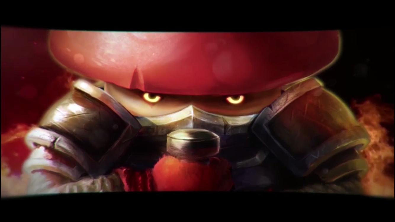 androidアプリ Mushroom Wars 2攻略スクリーンショット4