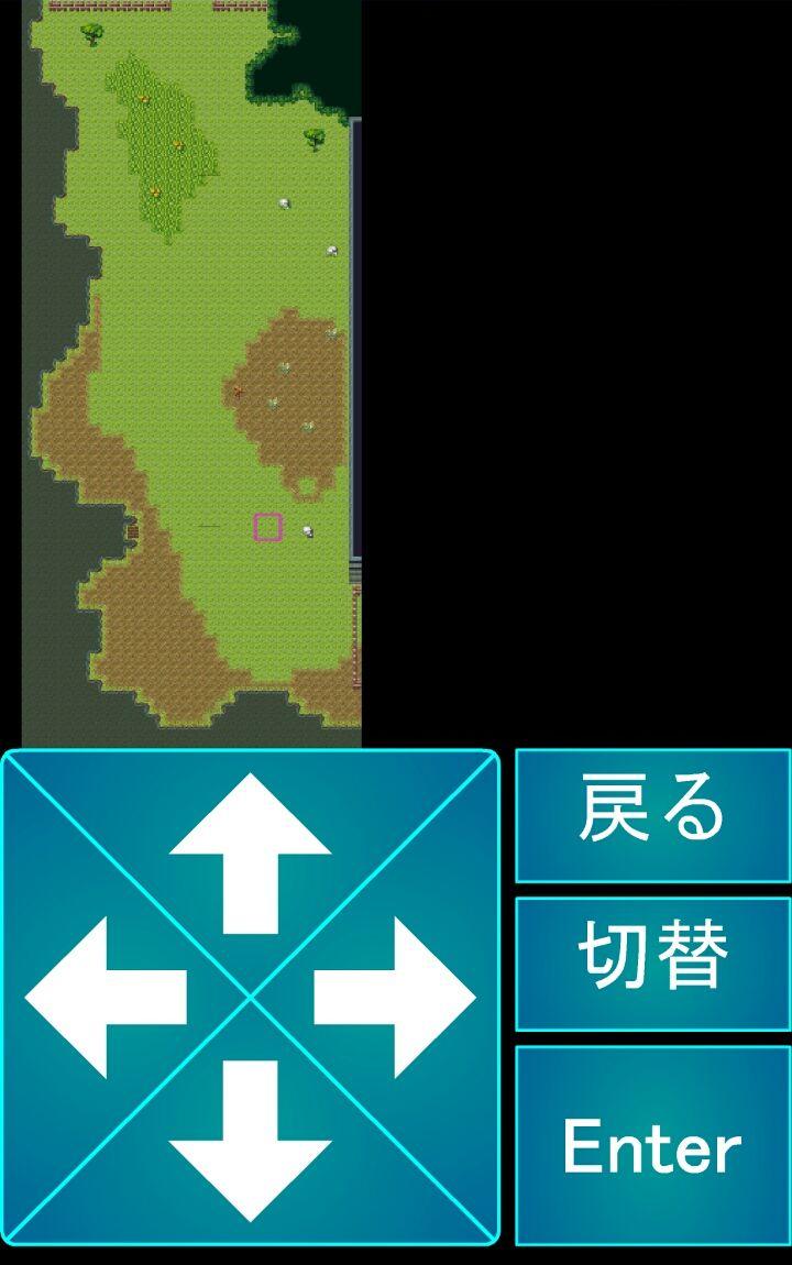 androidアプリ よろずやRPG攻略スクリーンショット5