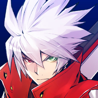 BLAZBLUE REVOLUTION REBURNING(ブレイブルー)