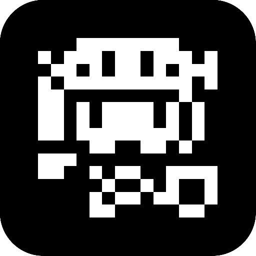 1-Bit Rogue(1ビットローグ)