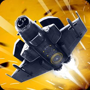 Sky Force Reloaded(スカイフォース リローデッド)