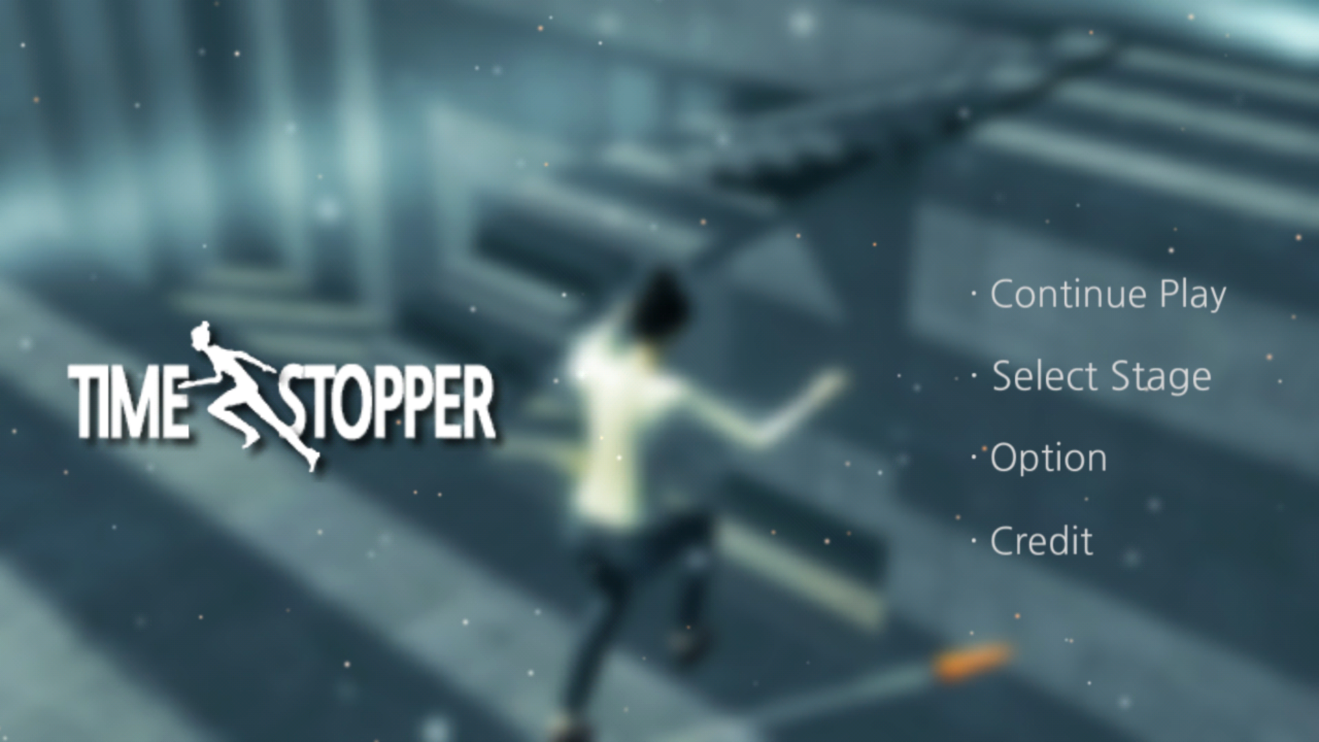 androidアプリ Time Stopper : Into Her Dream攻略スクリーンショット1