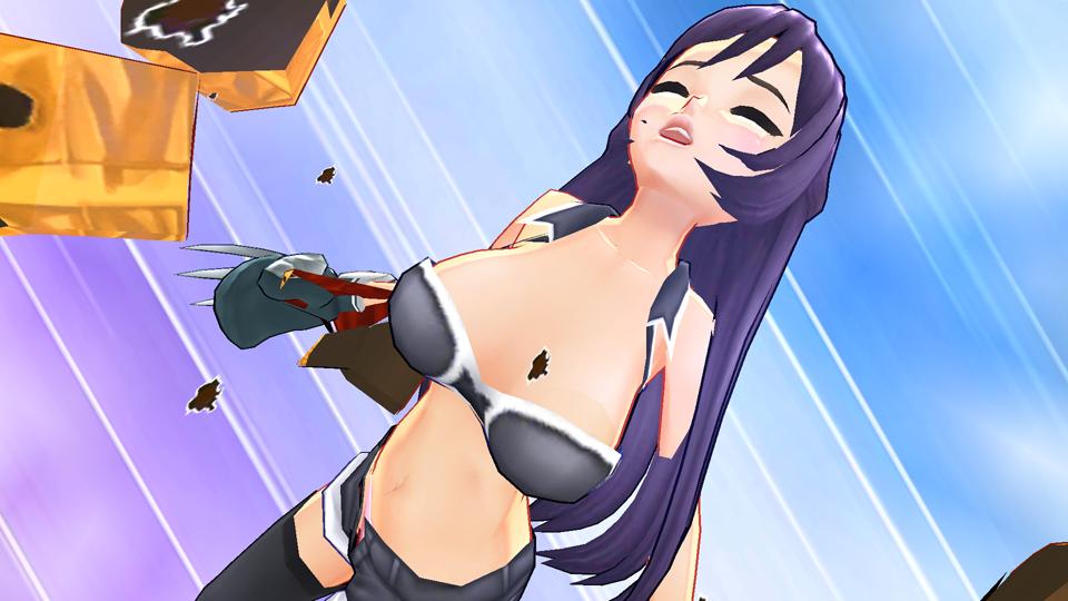 androidアプリ ボクシングエンジェル(Boxing Angel)攻略スクリーンショット8