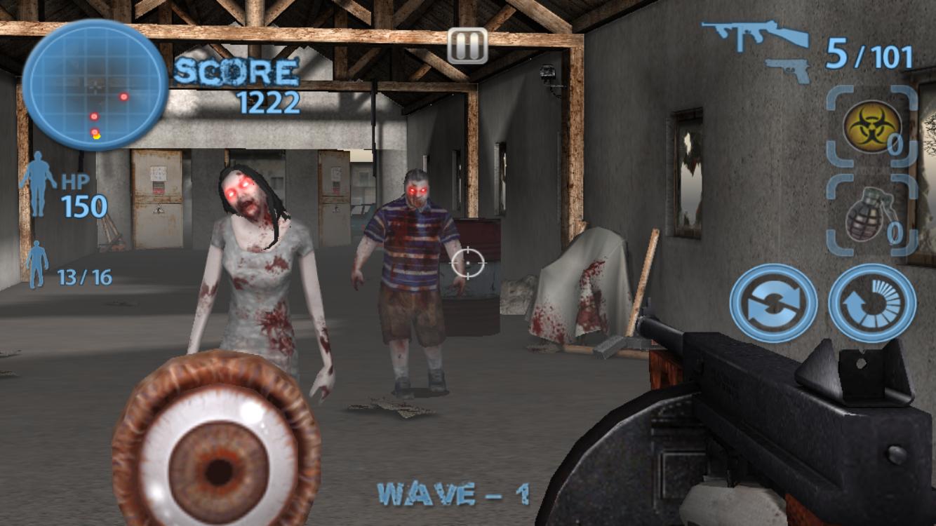 血まみれの 島(Bloody Island) androidアプリスクリーンショット3