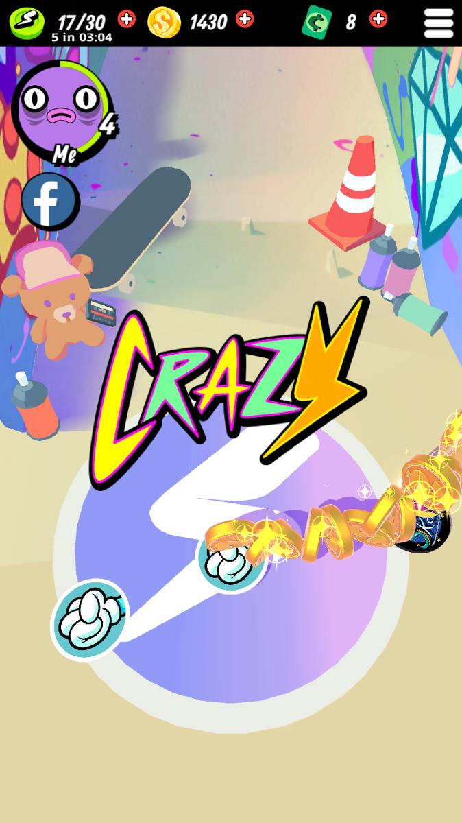 Super Slam – めんこバトル androidアプリスクリーンショット3