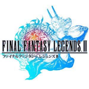 FINAL FANTASY LEGENDS II(FFレジェンズⅡ)