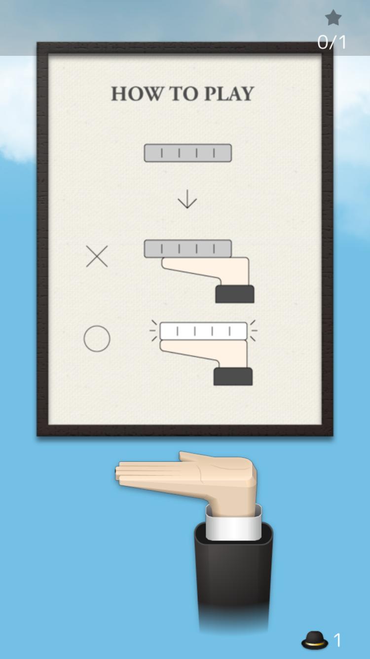 androidアプリ TENOSEL+(テノセル)攻略スクリーンショット2