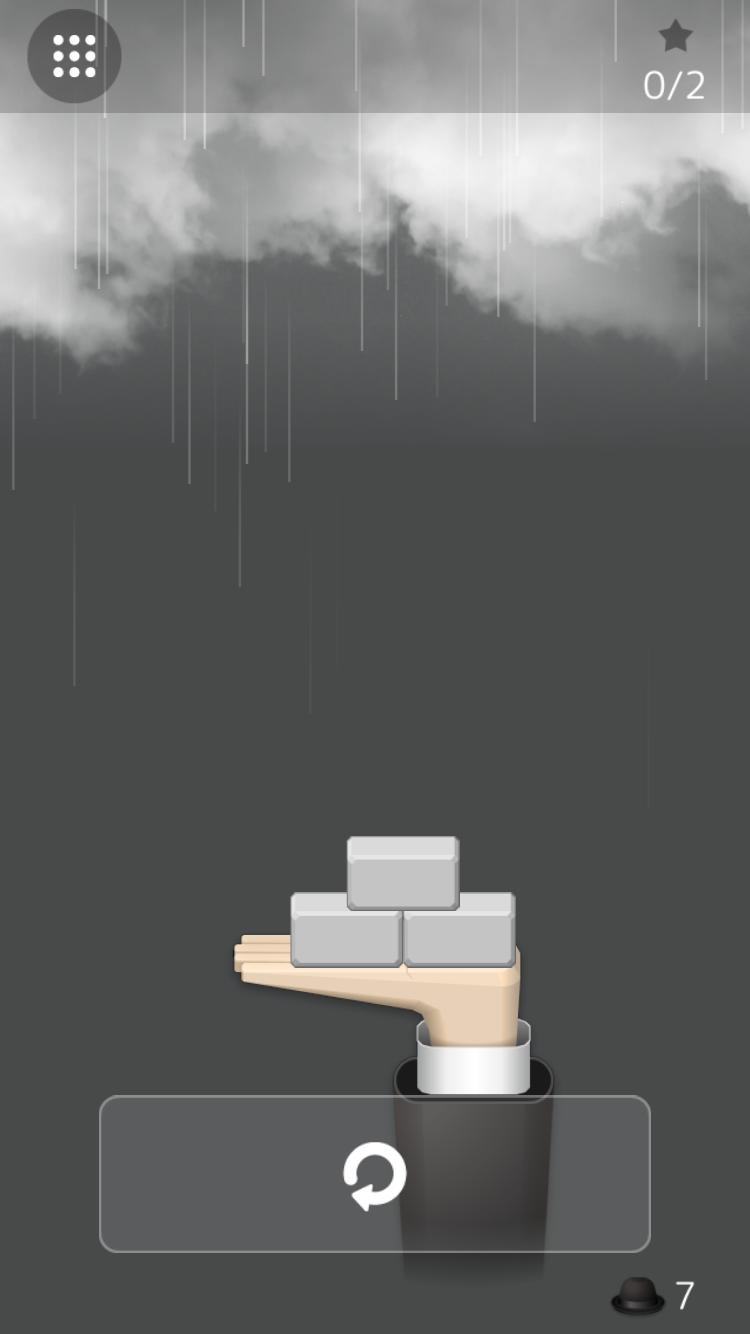 androidアプリ TENOSEL+(テノセル)攻略スクリーンショット4