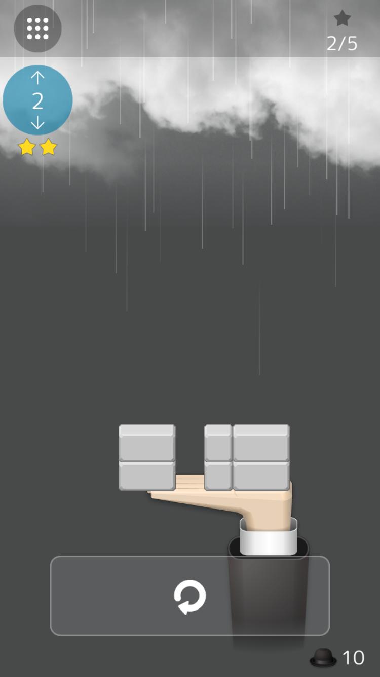 TENOSEL+(テノセル) androidアプリスクリーンショット3